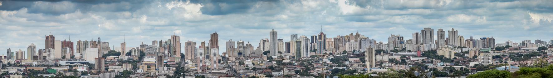 londrina panoramica
