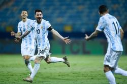 03-06-2021_CONMEBOL COPA AMERICA 2021_Argentina vs Ecuador-4239