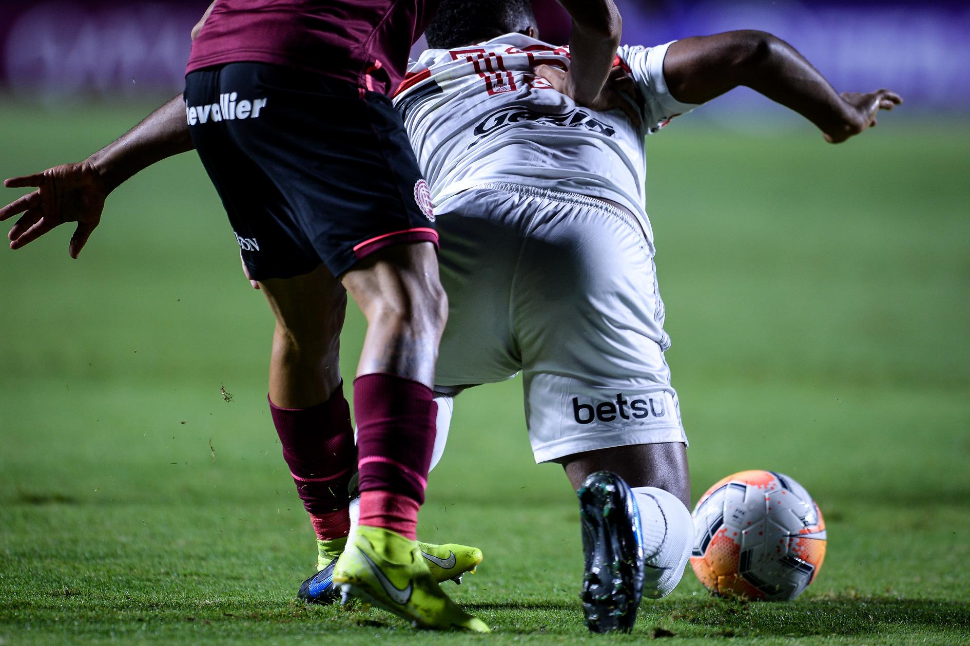 04-11-2020 - Copa CONMEBOL Sudamericana