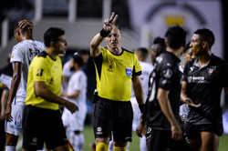 01-12-2020 - Copa CONMEBOL Libertadores