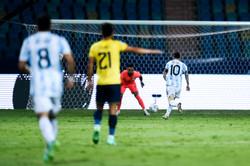 03-06-2021_CONMEBOL COPA AMERICA 2021_Argentina vs Ecuador-2488
