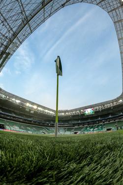 30-09-2020 - Copa Conmebol Libertadores
