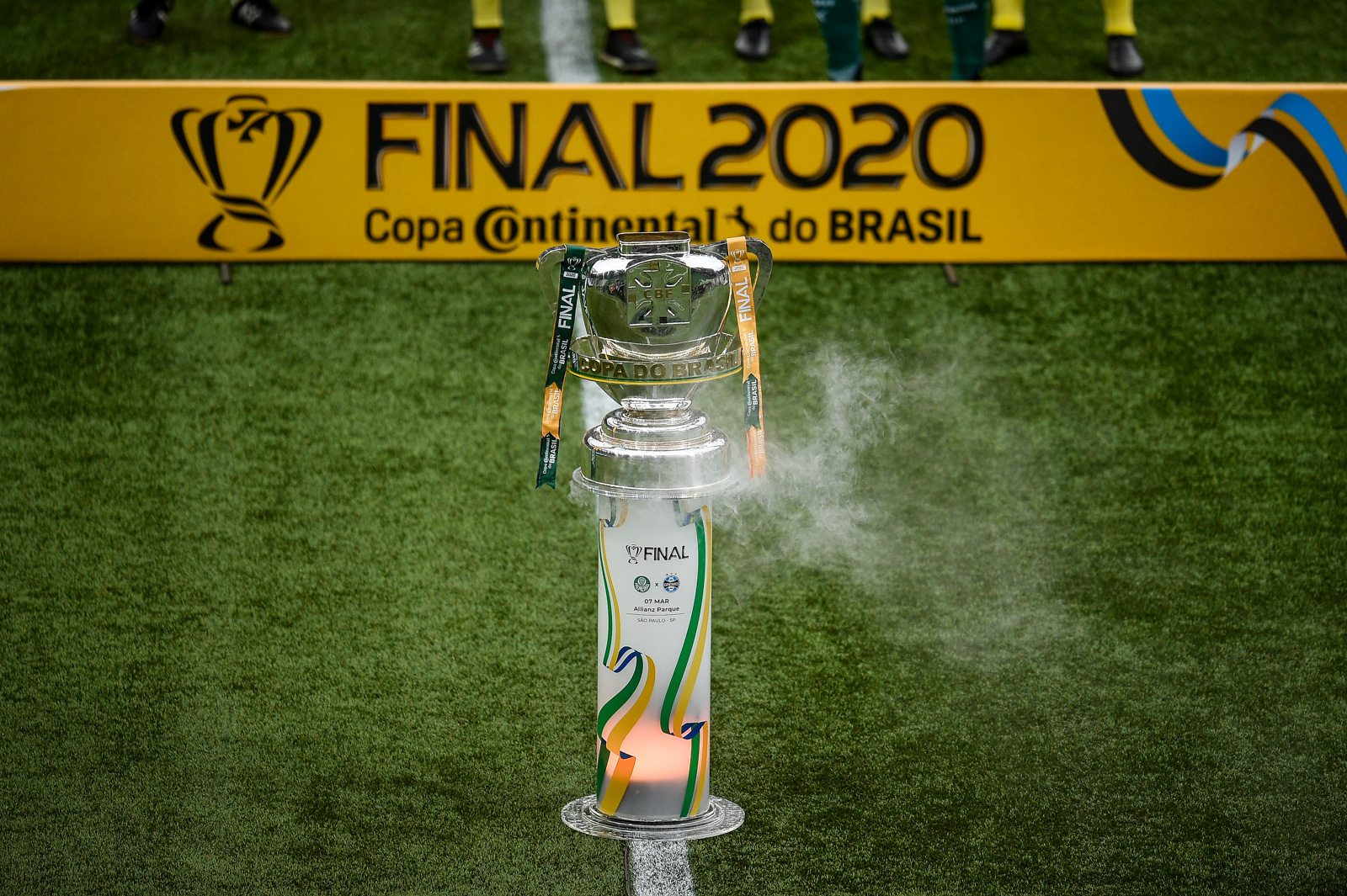 07-03-2021 - Final Copa do Brasil 2020 -