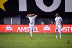 16-12-2020 - Copa CONMEBOL Libertadores