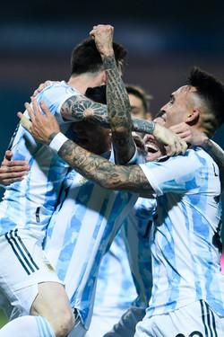 03-06-2021_CONMEBOL COPA AMERICA 2021_Argentina vs Ecuador-4265