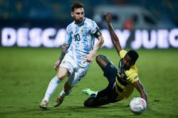 03-06-2021_CONMEBOL COPA AMERICA 2021_Argentina vs Ecuador-3800