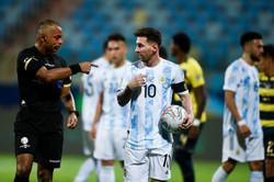 03-06-2021_CONMEBOL COPA AMERICA 2021_Argentina vs Ecuador-3448