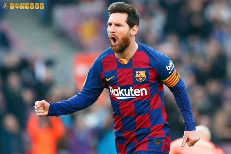 Tin tức chuyển nhượng - Phong cách chơi bóng của Lionel Messi là gì?