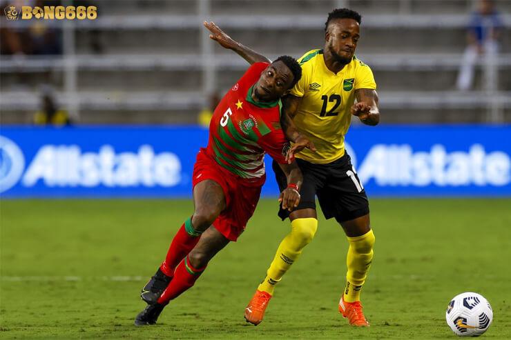 Nhận định kèo Costa Rica vs Jamaica