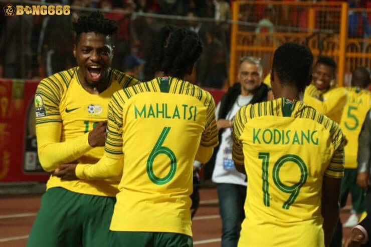 Dự đoán tỷ số U23 Nhật Bản vs U23 Nam Phi Olympic 2020