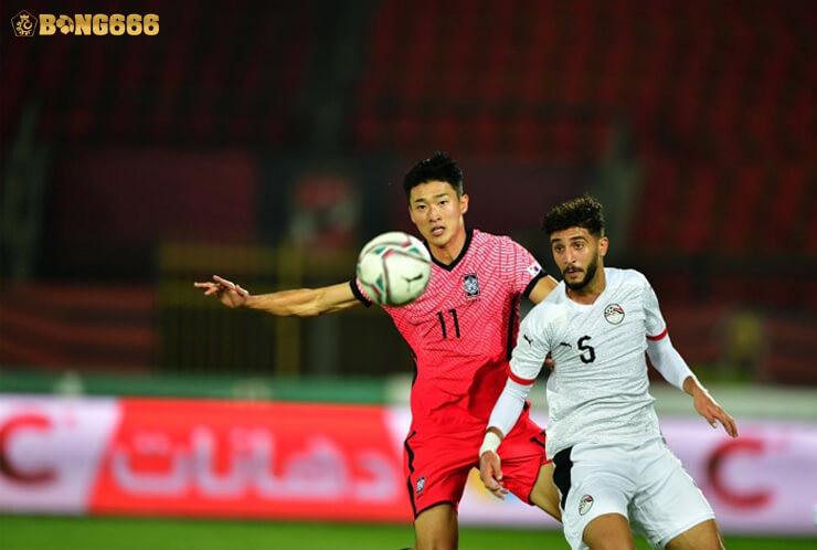 Soi kèo U23 Hàn Quốc vs U23 Mexico Olympic Tokyo 2021
