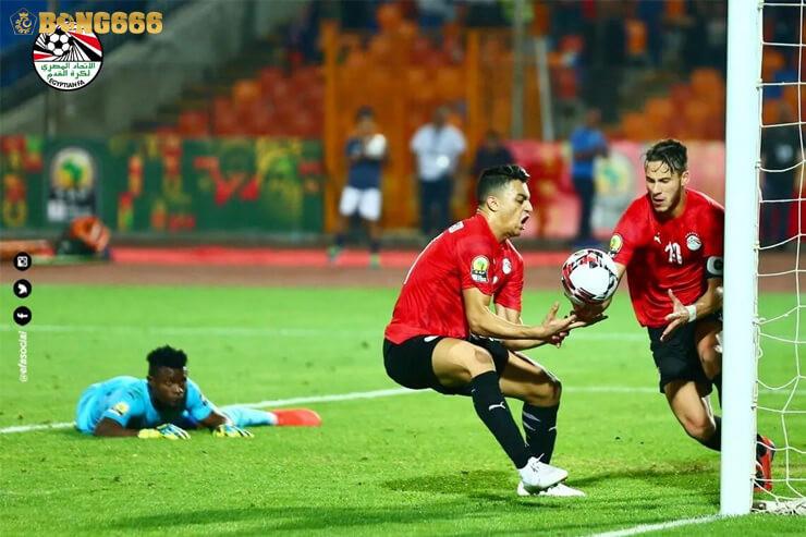 Nhận định U23 Ai Cập vs U23 Argentina Olympics Tokyo 2021