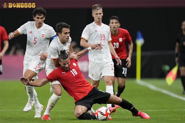 Nhận định U23 Tây Ban Nha và U23 Bờ Biển Ngà Olympic Tokyo 2021
