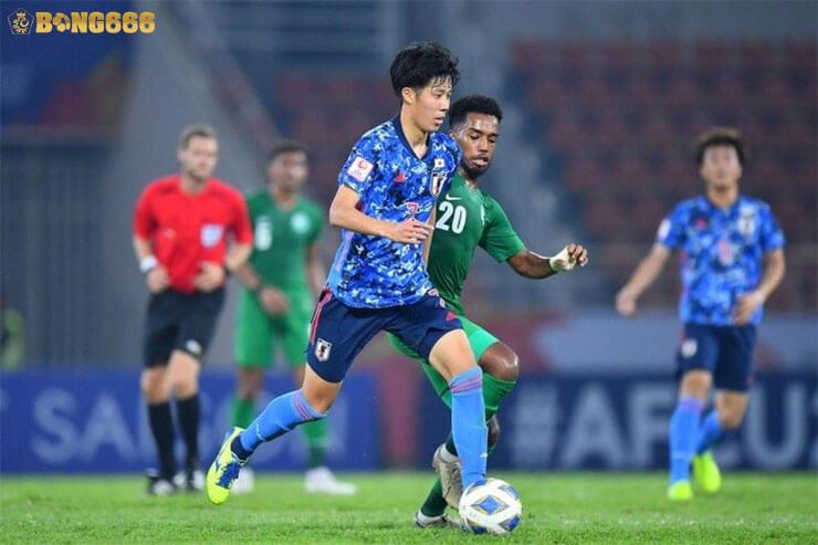 Soi kèo U23 Nhật Bản vs U23 Nam Phi Olympic 2021