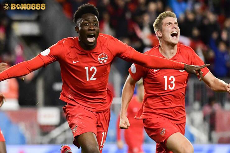 Nhận định kèo Haiti vs Canada Gold Cup 2021