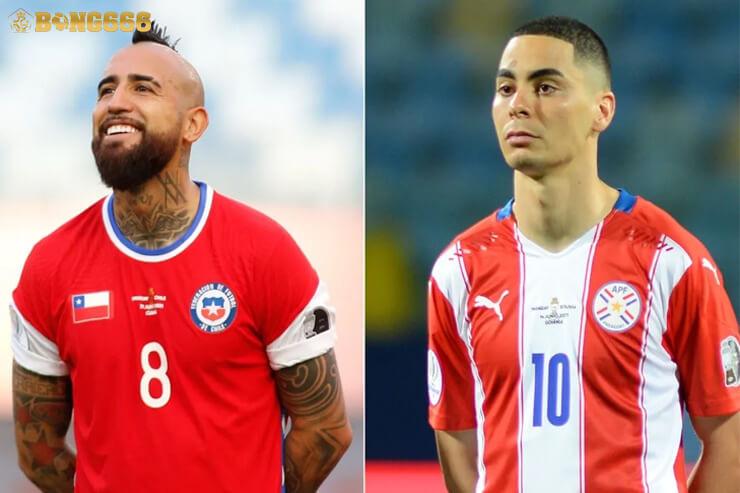 Dự đoán tỷ số giữa Chile và Paraguay