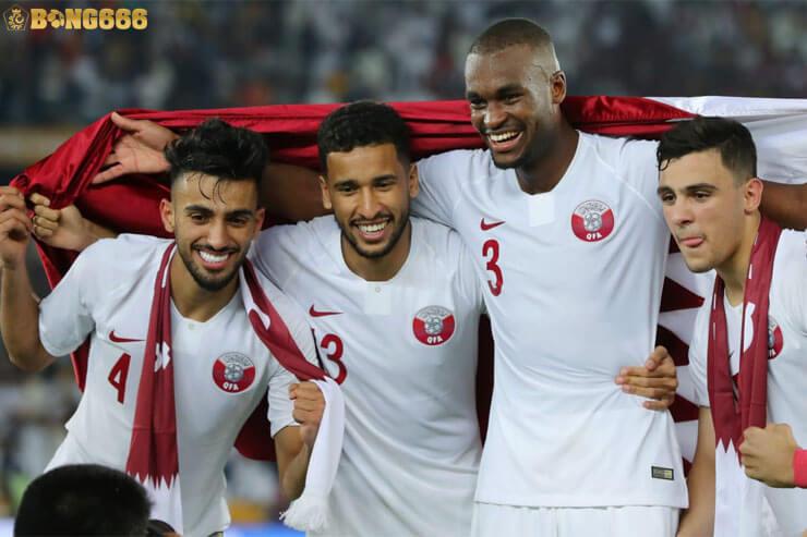 Dự đoán tỷ lệ kèo Grenada vs Qatar Concacaf Gold Cup 2021