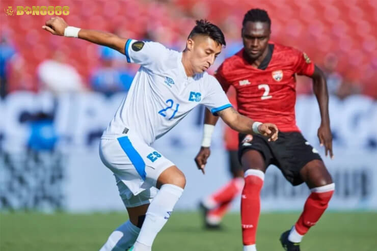 Soi kèo Qatar vs El Salvador Gold Cup 2021