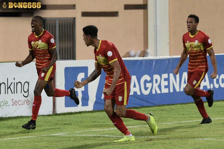 Nhận định kèo Grenada vs Qatar Concacaf Gold Cup 2021