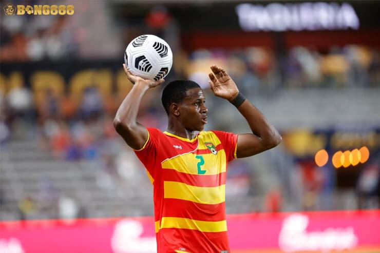 Dự đoán tỷ số Panama vs Grenada bảng D Concacaf Gold Cup