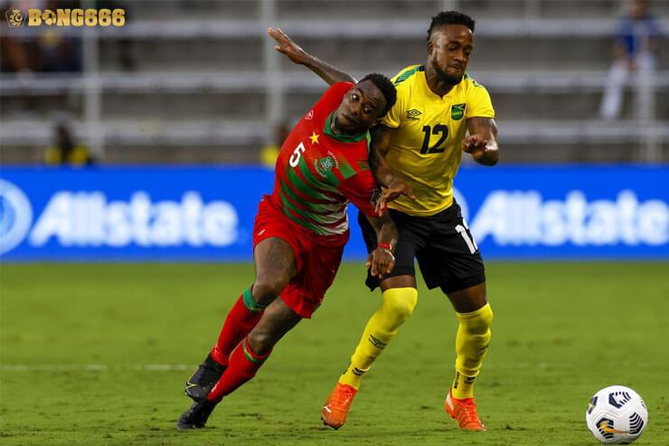 Dự đoán tỷ số Suriname vs Costa Rica