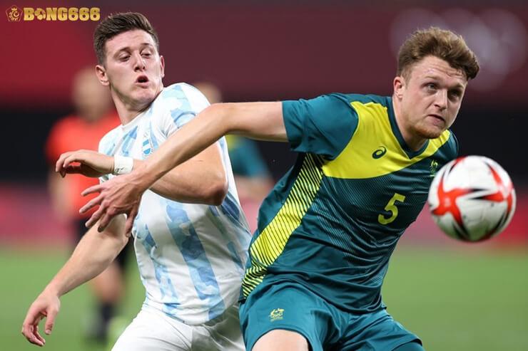 Nhận định U23 Tây Ban Nha và U23 Argentina