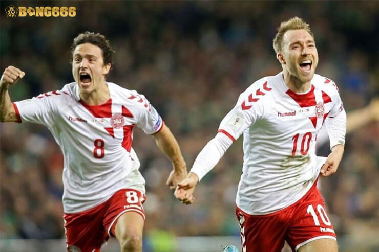 Một tương lai kỳ tích sẽ mở ra cho đội tuyển Đan Mạch?