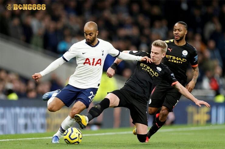 Nhận định Tottenham - Manchester City