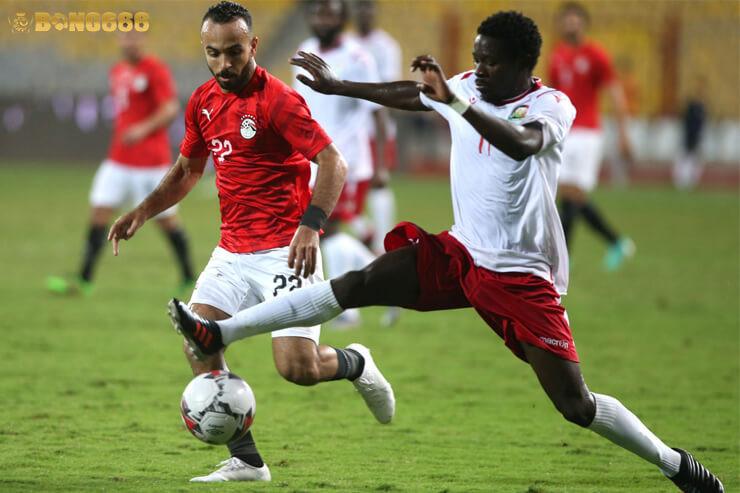 Nhận định U23 Brazil và U23 Ai Cập Olympic Tokyo 2021