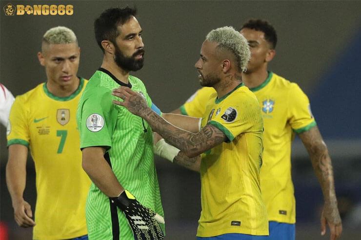 Chung kết Copa America 2021 - Messi và trận cầu trong mơ