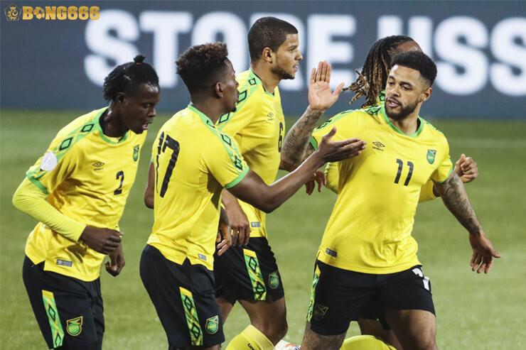 soi kèo Costa Rica vs Jamaica Concacaf Gold Cup 2021