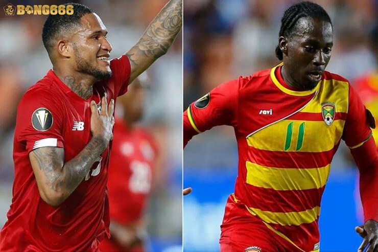Dự đoán tỷ số Panama và Grenada bảng D Concacaf Gold Cùa