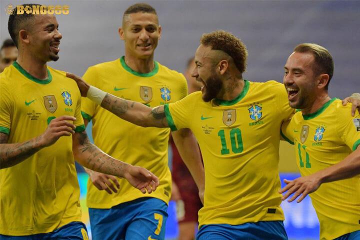 Nhận định kèo Venezuela và Ecuador Copa America