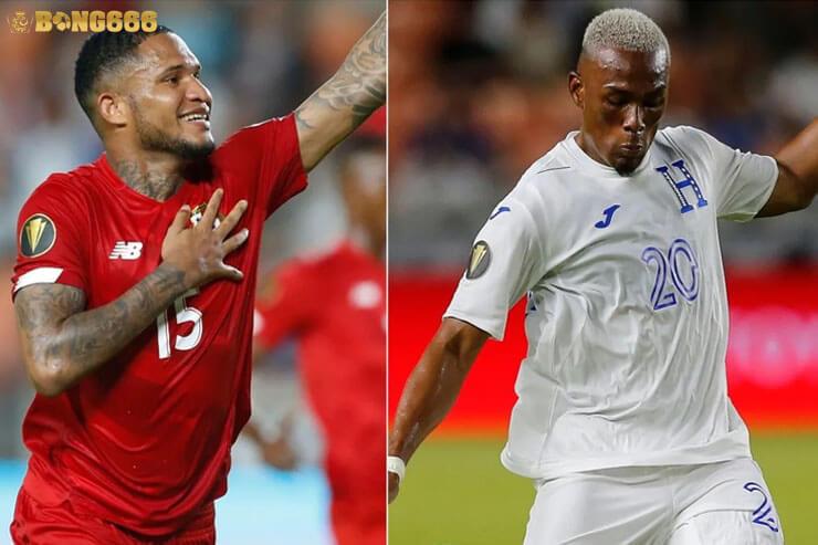Nhận định kèo Panama vs Honduras Concacaf Gold Cup 2021