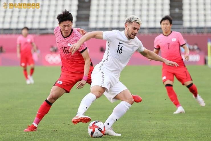 Dự đoán tỷ số giữa U23 Hàn Quốc và U23 Honduras