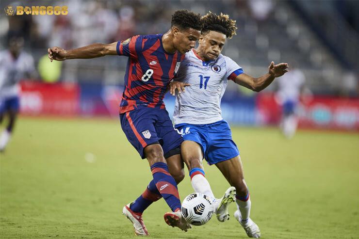 Nhận định kèo tứ kết Hoa Kỳ vs Jamaica Gold Cup 2021