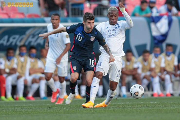 Nhận định kèo Honduras vs Qatar ngày 21/7