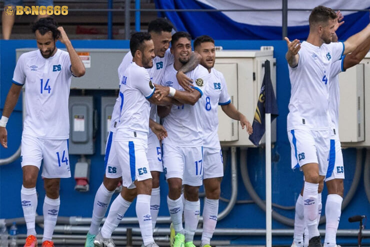 Nhận định Qatar và El Salvador Gold Cup 2021