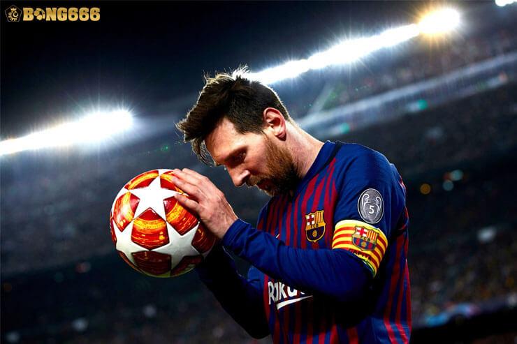 Neymar và Messi ai sẽ là người chiếm ưu thế hơn?