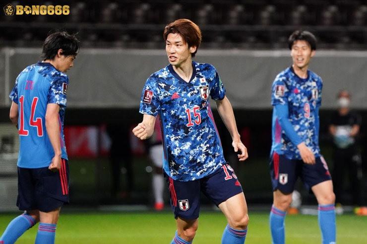 Nhận định kèo U23 Nhật Bản vs U23 Nam Phi Olympic 2021