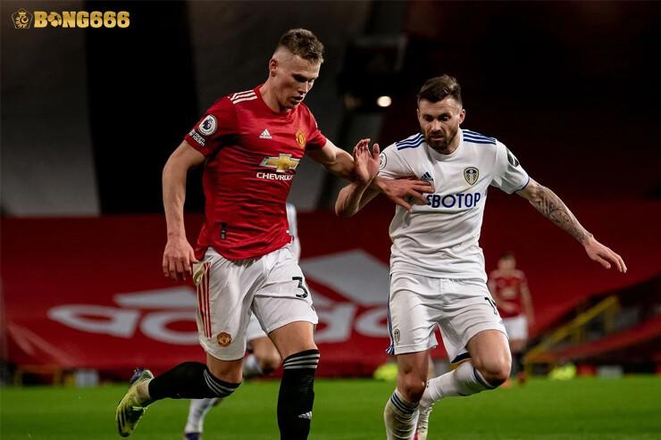 Nhận định Manchester United - Leeds United