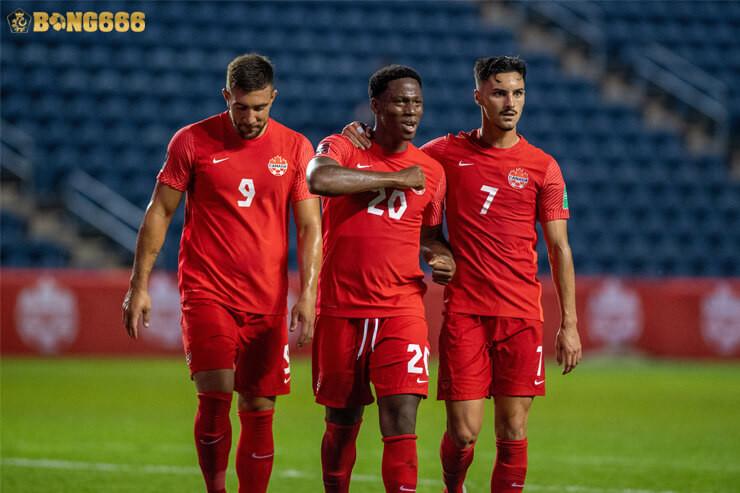 Nhận định Mexico vs Canada Gold Cup 2021