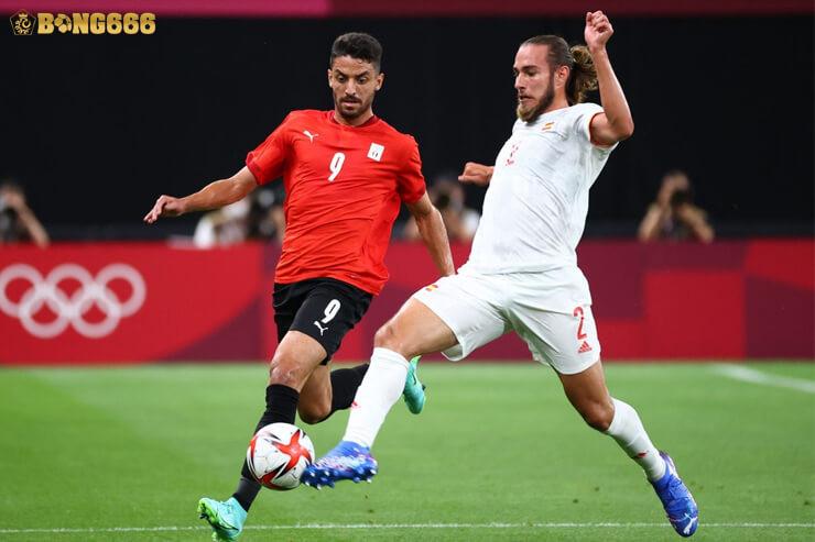 Soi kèo U23 Tây Ban Nha vs U23 Bờ Biển Ngà Olympic Tokyo 2021