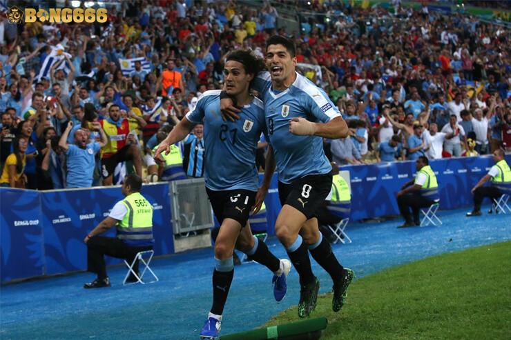 Nhận định kèo Bolivia và Uruguay