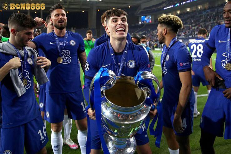 Lịch thi đấu của Chelsea trước mùa giải mới
