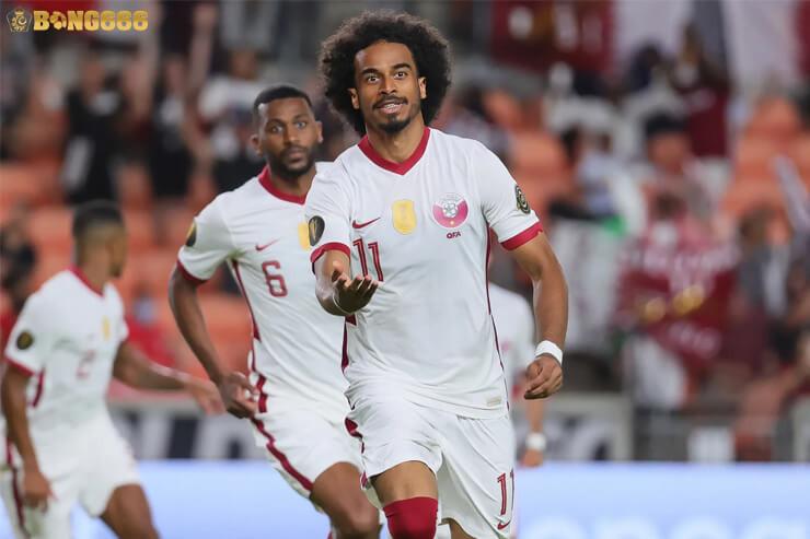 Soi kèo Honduras vs Qatar