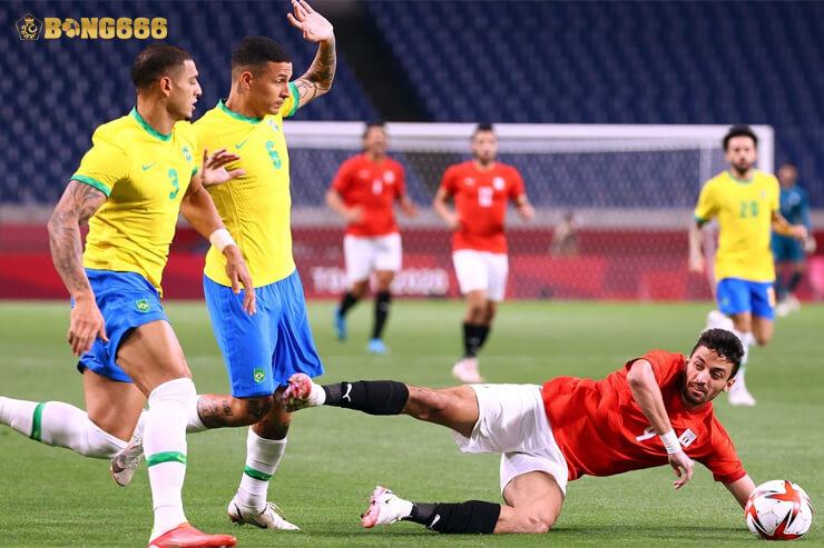 Nhận định kèo chung kết U23 Brazil - U23 Tây Ban Nha