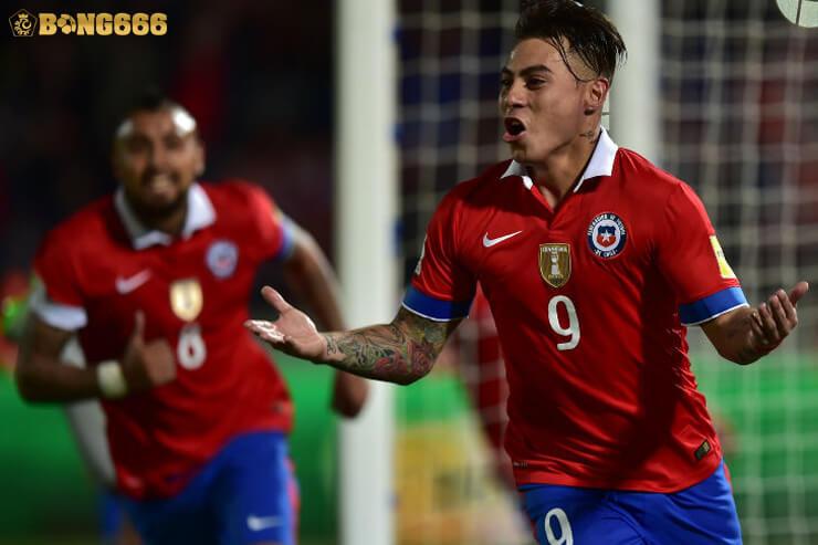 Nhận định kèo giữa Chile và Paraguay