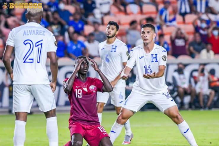 Nhận định kèo Mexico vs Honduras Gold Cup 2021