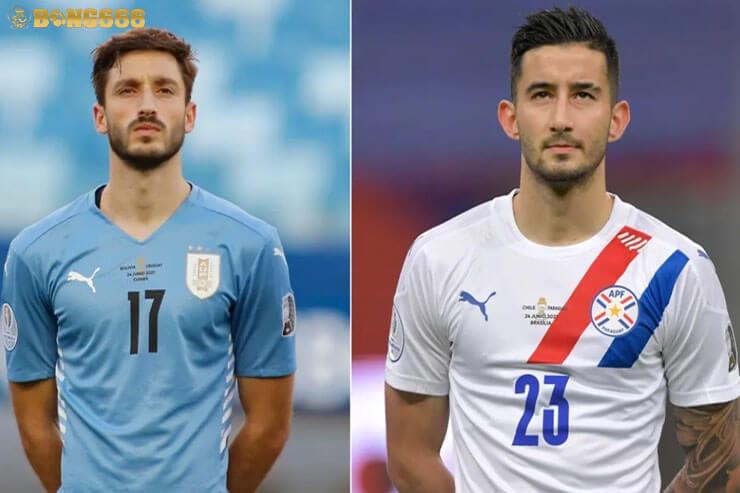 Dự đoán tỷ số Uruguay vs Paraguay